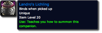 how to set loot preference in wow