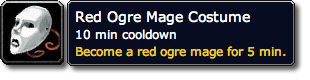 Red Ogre Mage Costume