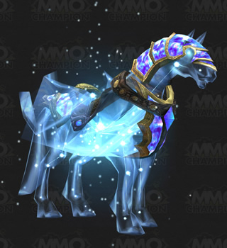 Celestial Steed