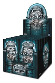 World of Warcraft Trading Card Game Archives