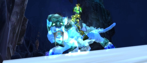 Images of Spectral Dragon Wow - #rock-cafe