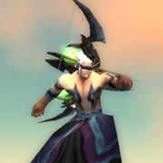 Demon Hunter's Aspect