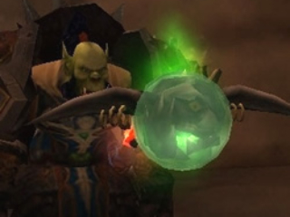 Imp in a Ball