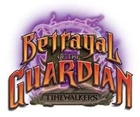 WoW TCG Betrayal of the Guardian Logo